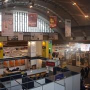 Дополнительные услуги в процессе подготовки экспозиции и работы на стенде. фото