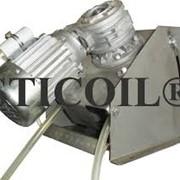 Устройство STIСOIL (скиммер) (вид наклонный, 220В, ТУ 3614-001-81279053-2010) фото