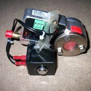 Электронный регулятор уровня масла TraxOil Alco Controls CBB фото