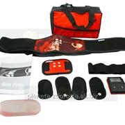 Пояс для похудения «Аб Троник X2» Ab Tronic X2, миостимулятор фото