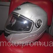 Шлем б/у модуляр Lazer Granville размер М 57-58 фото