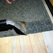 Химчистка ковров, ковролина и мягкой мебели фото