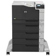 Принтер HP Color LaserJet Enterprise M750xh (А3) фото