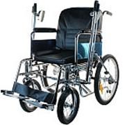 Кресло-коляска с ручным рычажным приводом LY-250-990 фото