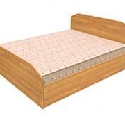 Кровать Феникс-Мебель К-16 фото