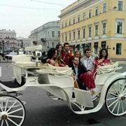 """Салон Карет """"Золотые Лошади"""" фото"""