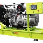 Дизельный генератор DJ 33 NT фото