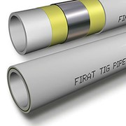 Труба металлопластиковая Pex/Al/Pex 32 мм AltStream фото