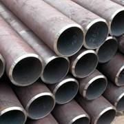 Труба стальная бесшовная 40Х ГОСТ 8732-78 фото