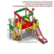 Детский игровой комплекс Крепость 005297 фото