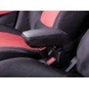 Подлокотник на Opel Astra G 97-04 (Armster S) фото