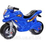 Мотоцикл-беговел 2-х колёсный 501С фото
