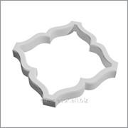 Декоративный орнамент A708, коллекция ARXAT, интерьер, материал: полиуретан (PU) фото