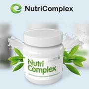Nutricomplex - средство для обмена веществ фото