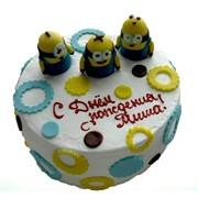 Торт Праздничный 28 фото