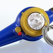 Счетчик воды универсальный с имп. вых. Бетар СВМ-32 Д фото
