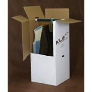 Продажа специальной тары и упаковки при переезде фото
