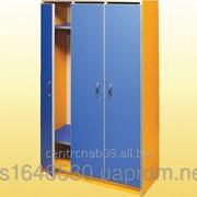 Шкаф для детского сада, 0609 фото