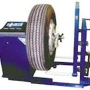Услуги пригонки и балансировки шин и колес фото