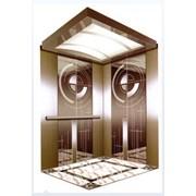 Лифты United фото