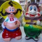 Сувениры керамические фото