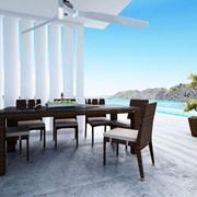 Мебель из техноротанга фото