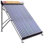 Солнечные нагреватели воды фото