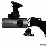 Автомобильный видеорегистратор P-6 фото