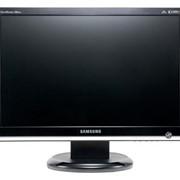 Монитор Samsung 206BW фото