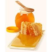 Мёд натуральный цветочный фото