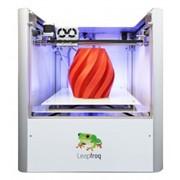 3d принтер-Leapfrog фото