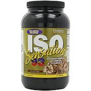 Протеин Ultimate Nutrition Iso Sensation 93 910 Г. фото