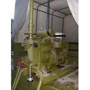 Буровая установка УДВ-25 фото