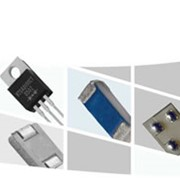 Электронные компоненты Vishay фото