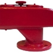 Клапан дыхательный СМДК-50 фото