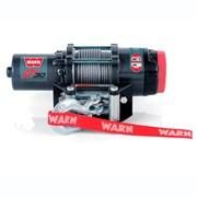 Лебедка для SSV Warn 4000 фото