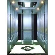 Лифты и эскалаторы ZXWorld Посейдон пассажирские - высокая степень надежности, бесшумность, долговечность, плавность хода. Поставка под заказ, монтаж под ключ фото