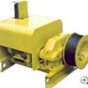 Лебедка тяговая электрическая ТЛ-14А фото