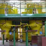 Линия винтеризации (выморозки) растительного масла, производительностью 100 т/сут. фото
