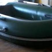 Лодки из ПВХ тканей фото
