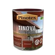 Антисептик защита древесины - Pinotex Tinova Proffesional фото