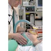 Анестезиологическая маска Clear-Vue Plus, арт. 589U-MM фото