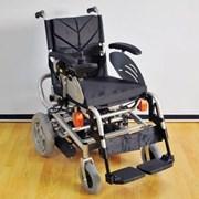 Инвалидное кресло с электроприводом FS123-43 фото