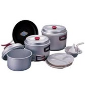 Набор посуды Easy Camp Adventure Cook Set - M фото
