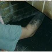 Обследование дымовых и вентиляционных каналов. фото