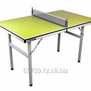 Теннисный стол Stiga Pure Mini зеленый фото