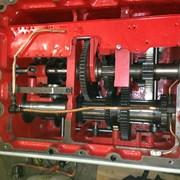 Коробка скоростей МК6046, МК6056 в сборе фото