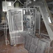 Фасовочный автомат Пюр пак Я1-ОРП-1 Вия с пробкой фото
