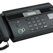 Факс Panasonic KX-FT982CA-B фото