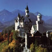 Экскурсия Ротенбург - замок Нойшванштайн - Лихтенштейн - Люцерн - Монтре - Лозанна - Женева - Сен-Готтард - Беллинциона - Лугано - Берн - Цюрих фото